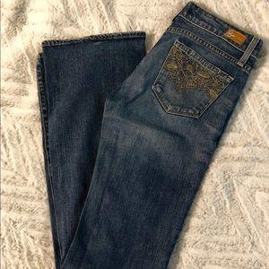 PAIGE Jeans - *Moving Sale!* PAIGE Denim Jeans Sz 26